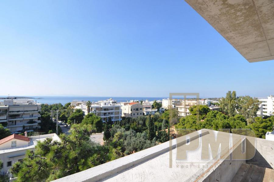 Penthouse for sale in Voula, Athens Greece.