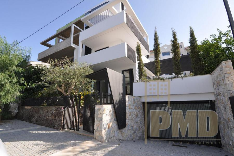 Villa for sale in Voula, Athens Greece.