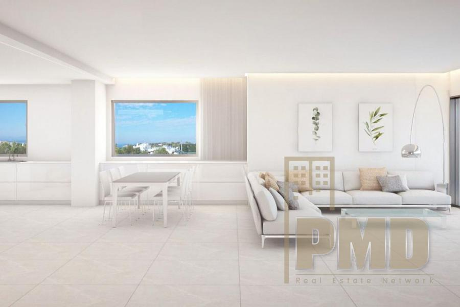 Penthouse for sale in Voula, Athens Greece