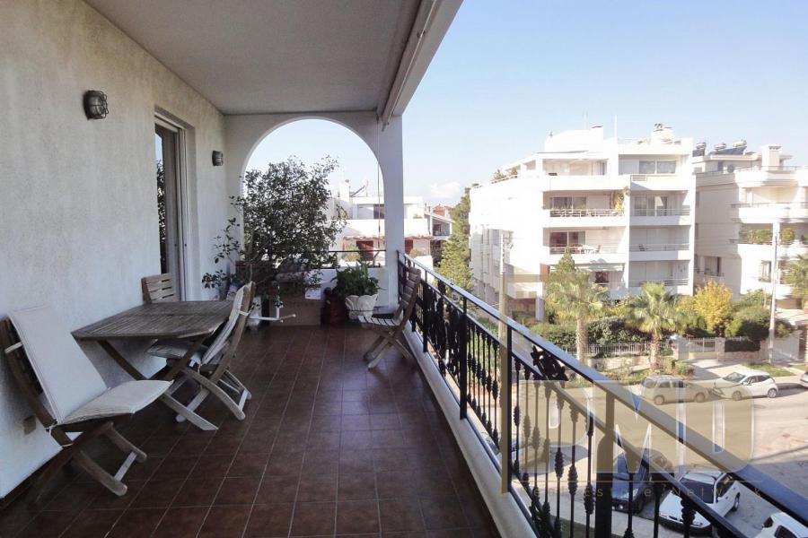 Furnished  apartment for rent in Voula, Athens Greece