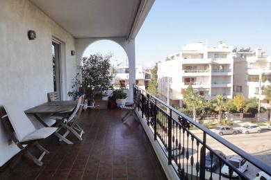 Single Floor Apartment Rental - VOULA, ATTICA