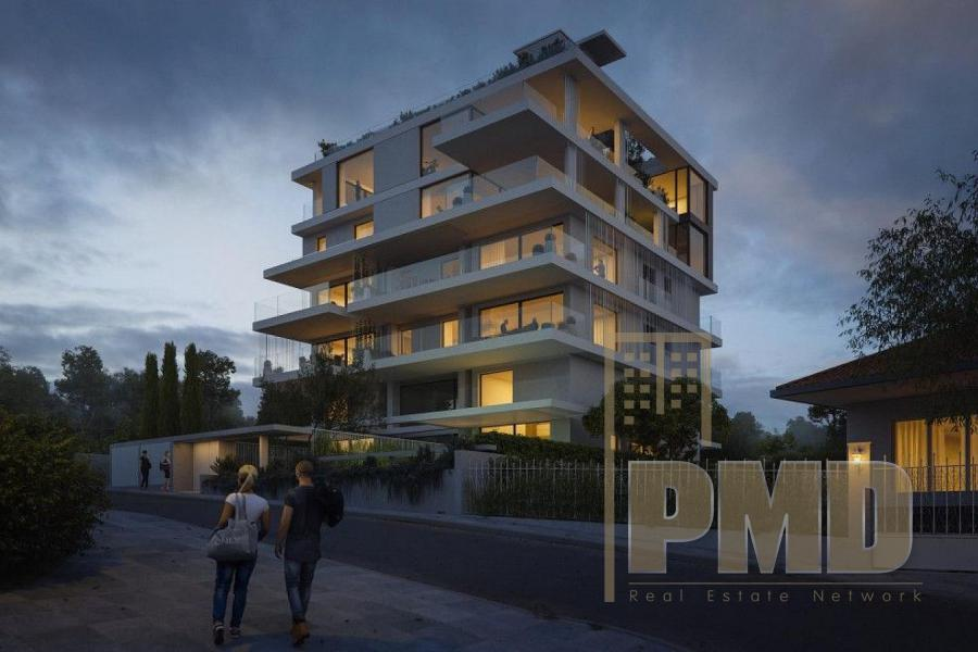 Apartment for sale in Alimos, Athens Riviera Greece