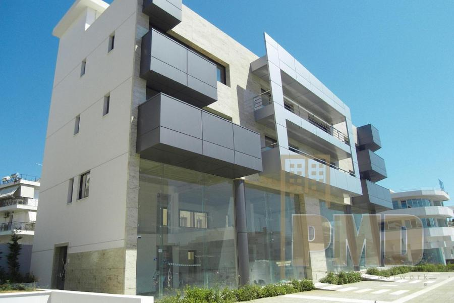 Commercial building for sale in Glyfada.