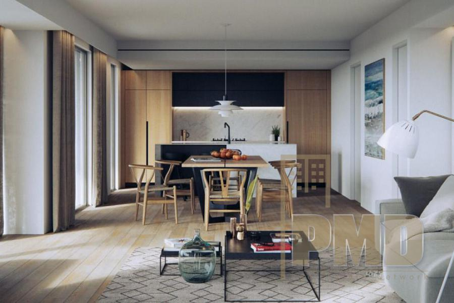 Apartment for sale in Alimos, Athens riviera, Greece