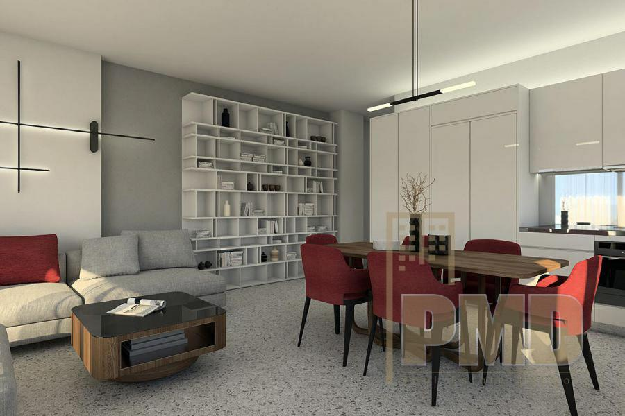 Apartment for sale in Glyfada, Athens Greece