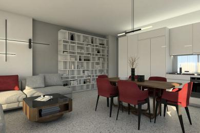 Single Floor Apartment Sale - GLYFADA, ATTICA