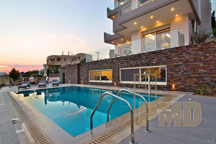 Villa for sale in Anavissos (Agios Nikolaos), Greece