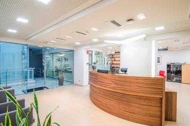 Office Rental - GLYFADA, ATTICA