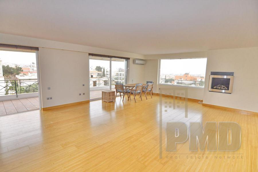 Sea View apartment for rent in Glyfada, Athens Greece.