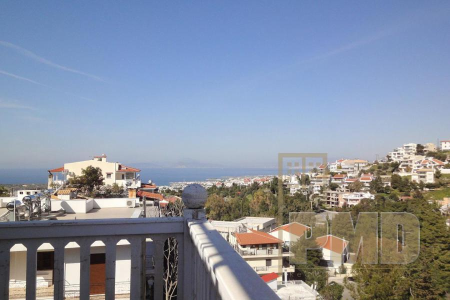 Penthouse for sale in Voula (Panorama), Athens Greece
