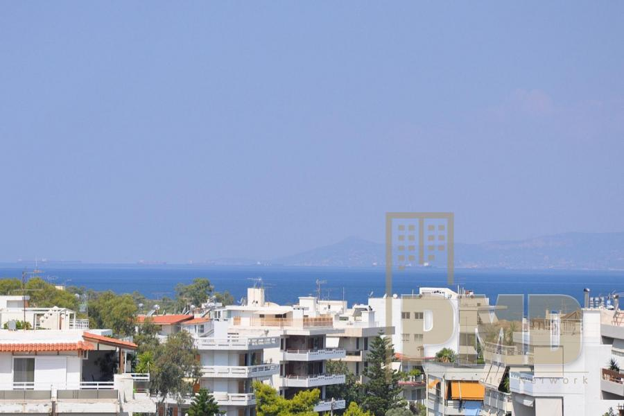 Apartment for sale in Glyfada. Real estate in Athens Greece.