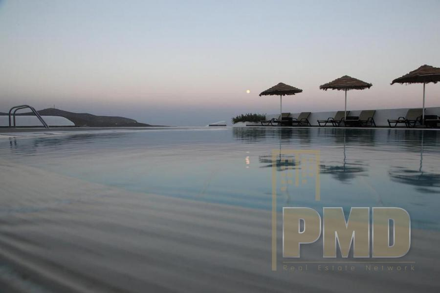 Hotel for sale in Astypalaia, Greece