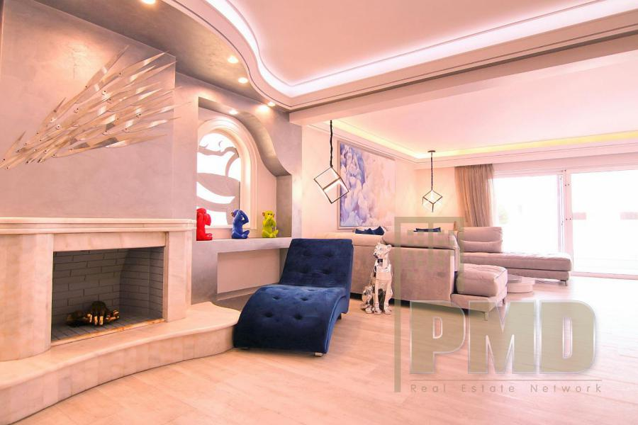 Detached house for sale in Glyfada, Athens Greece
