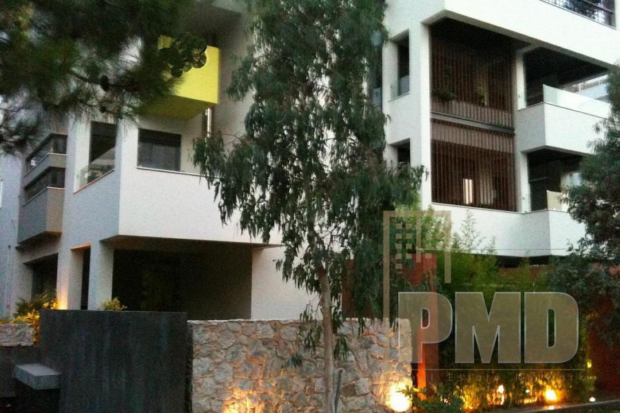 Duplex apartment in Glyfada. Real Estate in Athens, Greece.