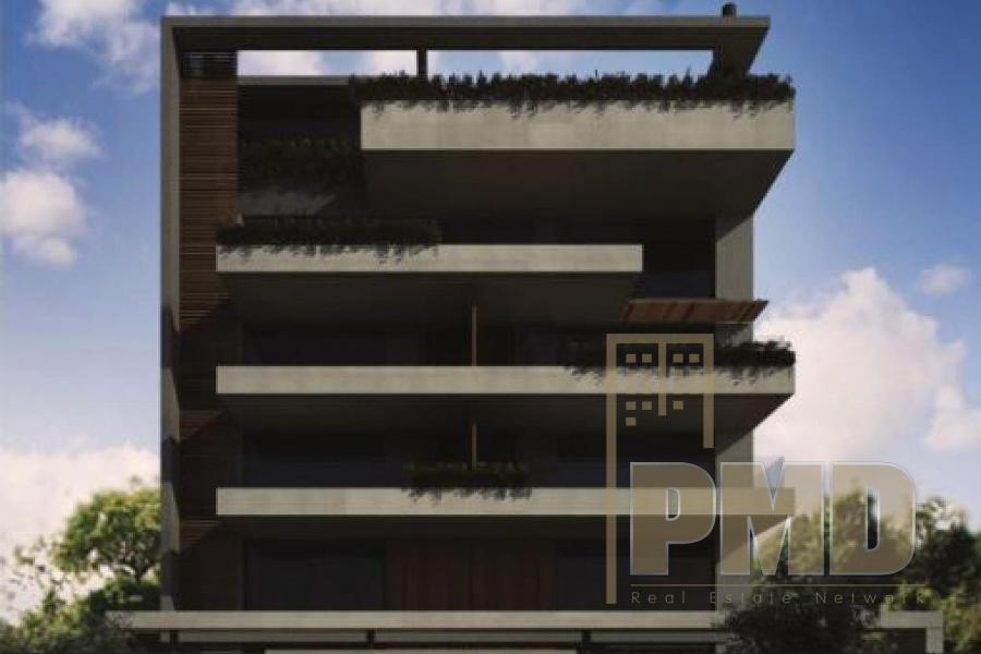 Luxury  apartment for sale in central Glyfada.