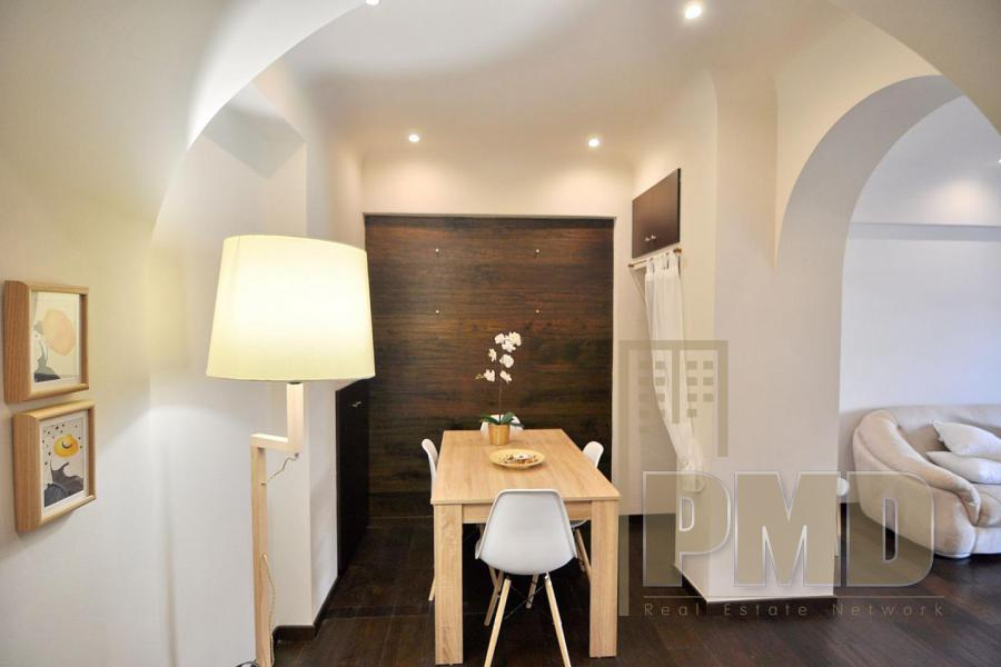 Furnished apartment for rent  in Glyfada Center.