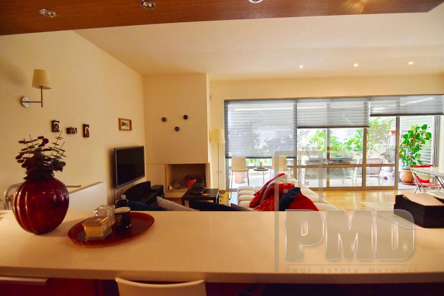 Furnished apartment for rent in Glyfada Center, Athens Greece