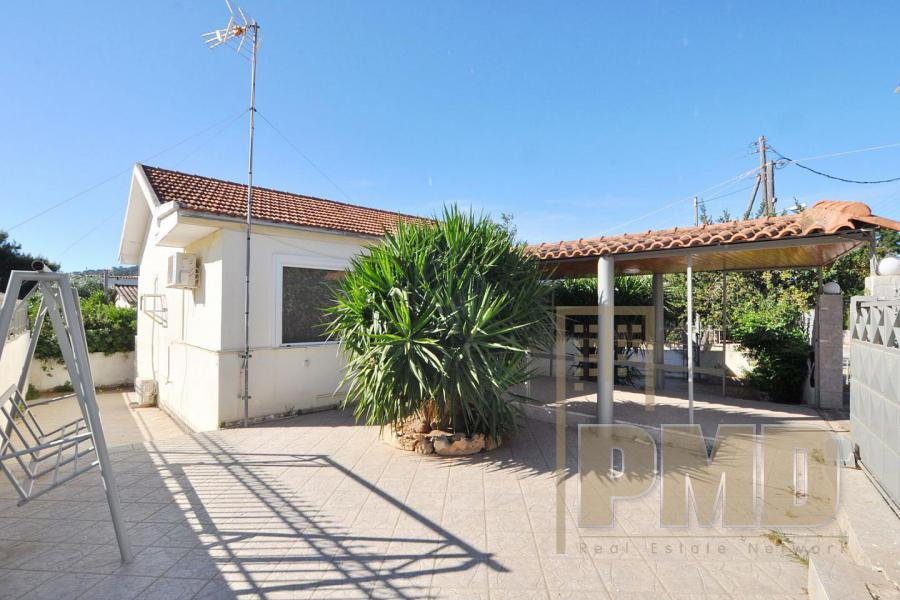 House for sale in Agia Marina, Athens Greece.