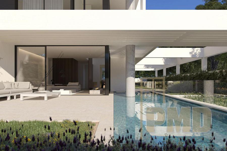 Townhouse for sale in Glyfada, Athens Riviera, Greece