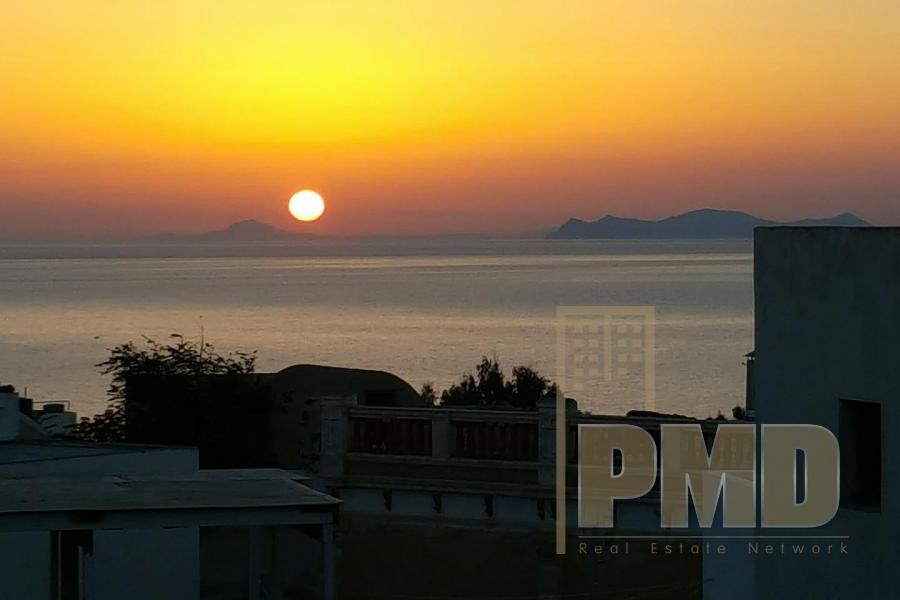 Heritage House for Sale in Santorini (Oia), Greece.