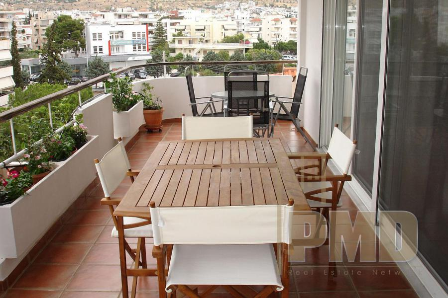 Apartment building for sale in Glyfada, Athens Greece.