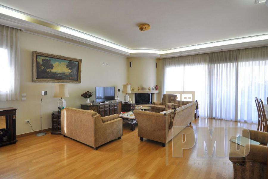 Penthouse for sale in central Glyfada, Athens Greece.