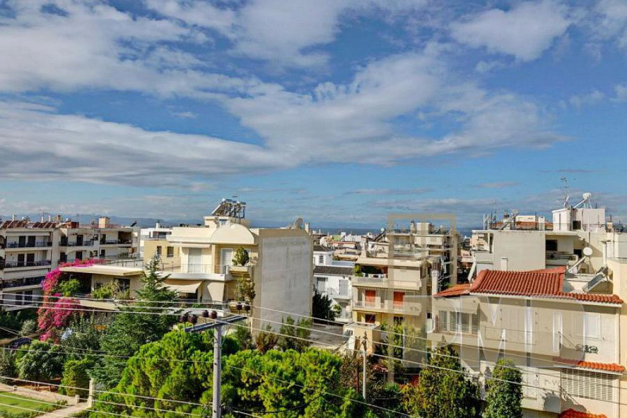 Penthouse for sale in Glyfada, Athens Greece